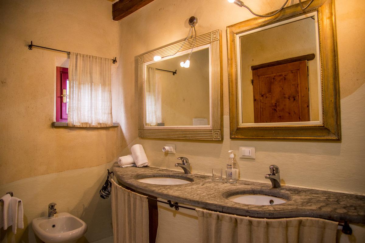 Camera etnica casa del sole bed breakfast b b camaiore versilia pietrasanta forte - Bagno sole viareggio ...